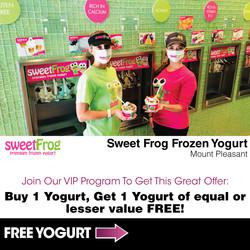 Sweet-Frog---BOGO-Yogurt