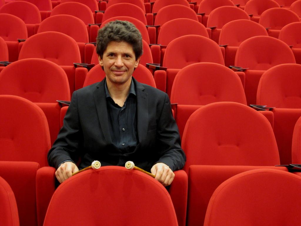 Daniele Scambia