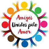Logo Amigos Unidos pelo Amor_Branco.png