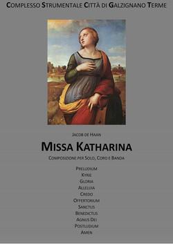 Missa Katharina