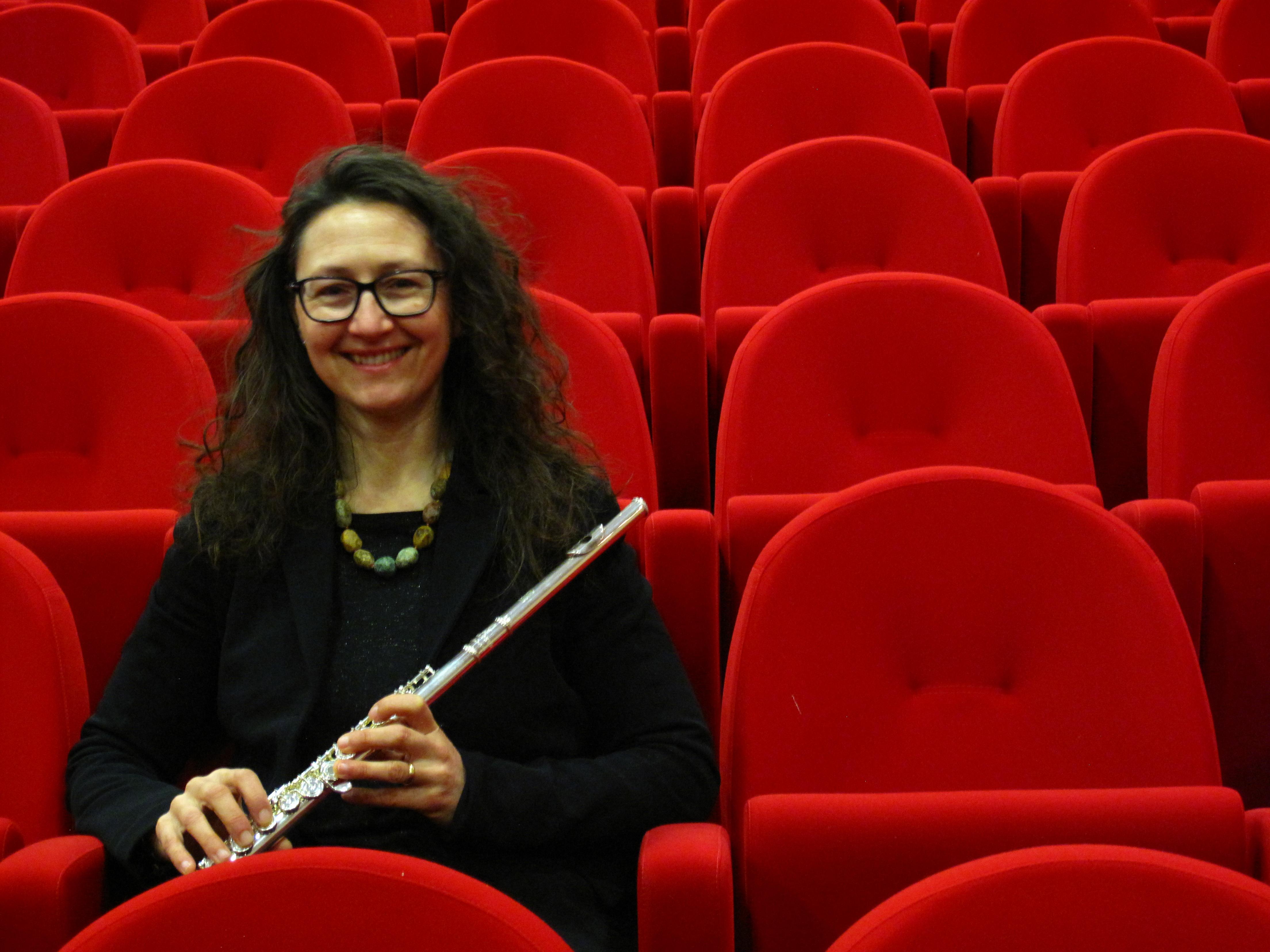Laura Mazzucco