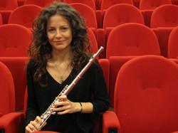 Francesca Zattin