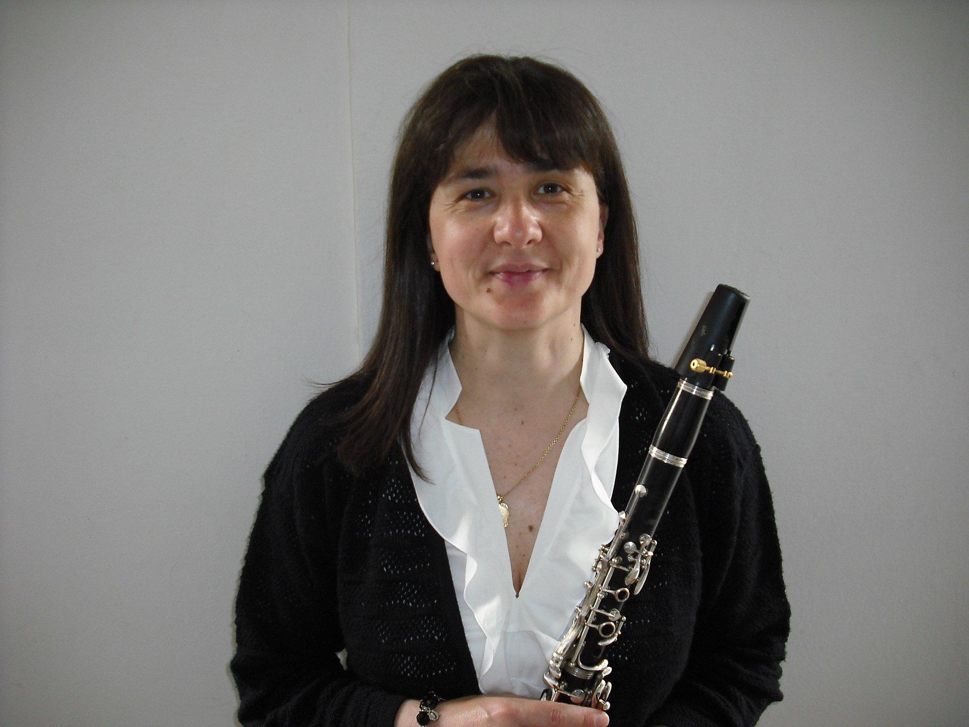 Angela Pilitta