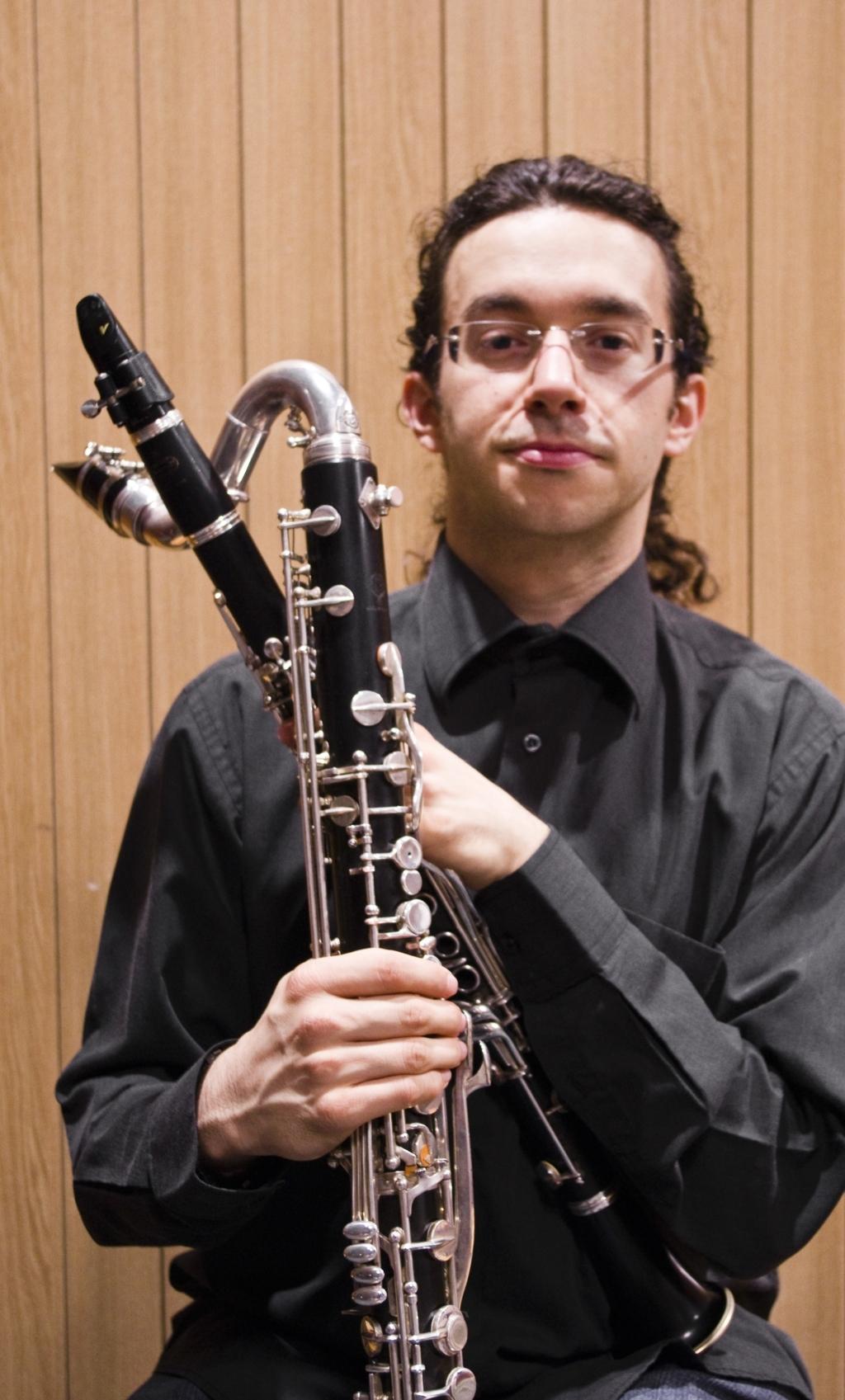 Saul Carraro