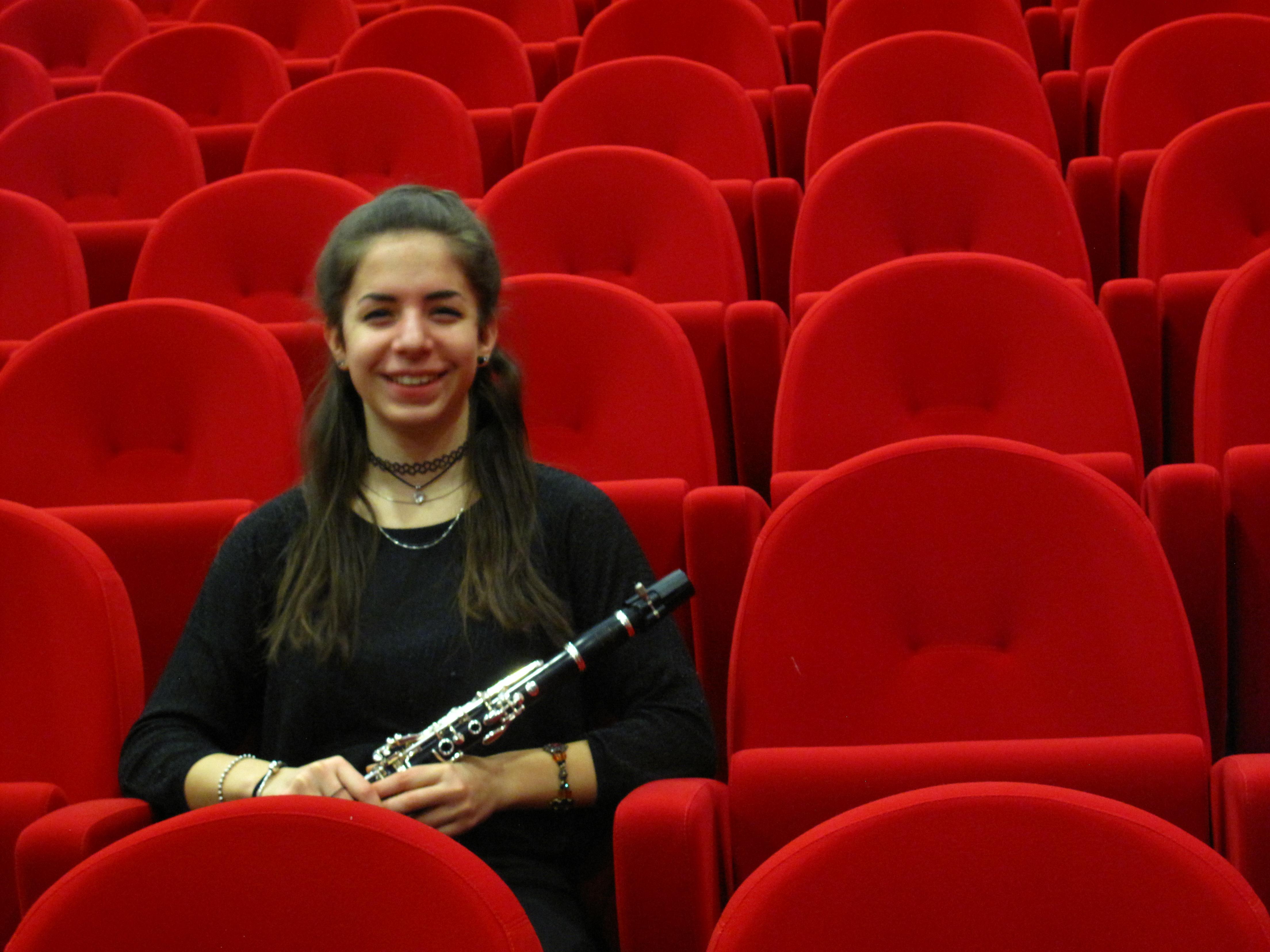 Sofia Celadin