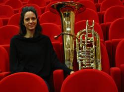 Maria Luisa Bernardini
