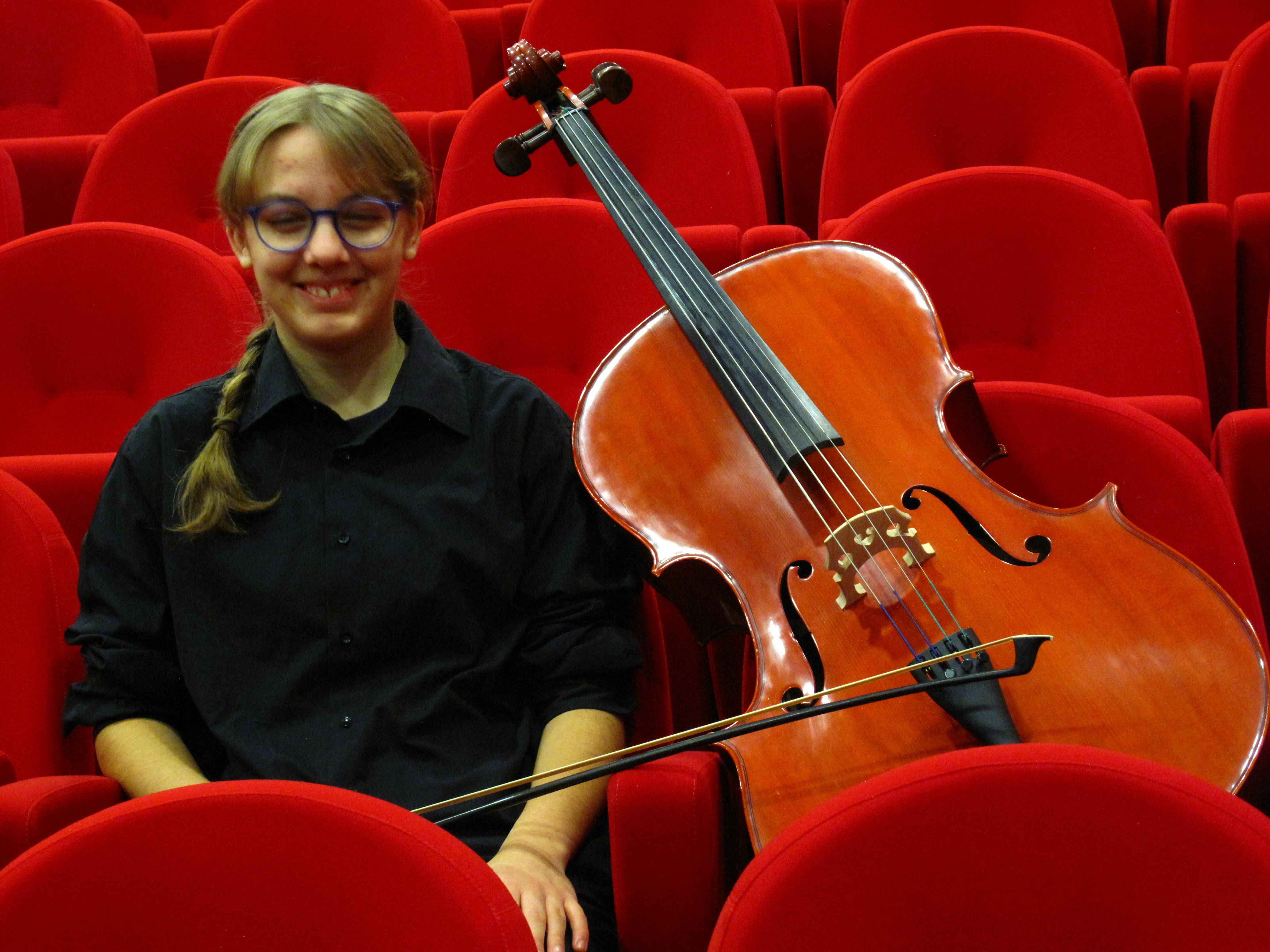 Francesca Spelzini
