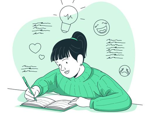 4 bước xác định và rèn luyện giọng văn riêng
