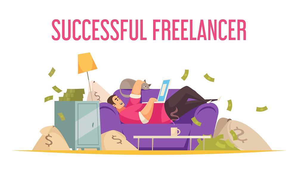 7 bước quản lý tài chính hiệu quả cho Freelancer 1