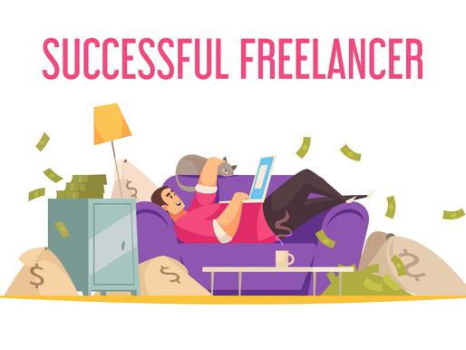 Hướng dẫn 7 bước quản lý tài chính hiệu quả cho Freelancer