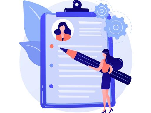 Tổng hợp bài viết trên website giúp bạn dễ dàng bước vào con đường viết lách tự do