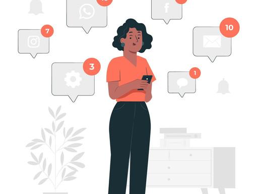 Người mới bắt đầu xây dựng thương hiệu cá nhân trên social media cần tránh 5 sai lầm nào?