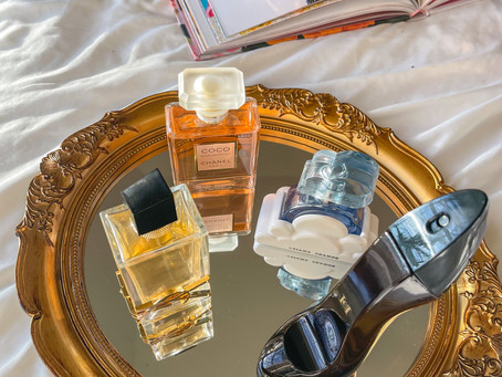 5 Best Valentine's Day Perfumes for 2021