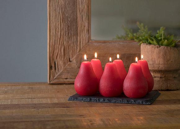 Brush Pear Set