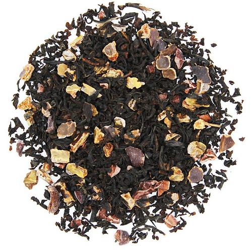 Cocoa Haven - Black Tea Blend
