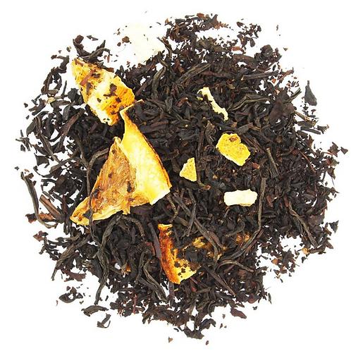 Mirage - Black Tea Blend