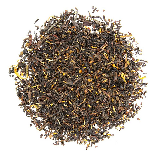Lychee Black - Black Tea Blend
