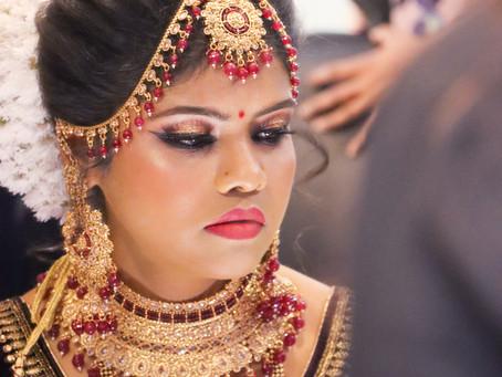 Best Wedding photographer in Jamshedpur
