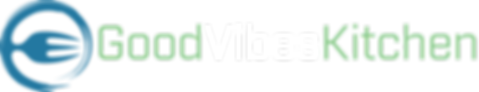 Good Vibes Kitchen Logo