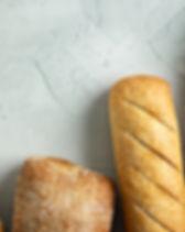 pan rústico