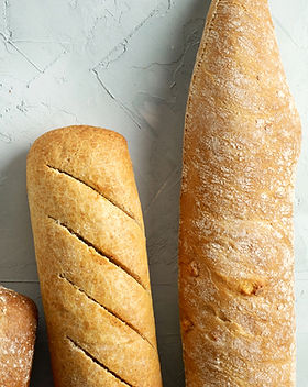 rustika bröd