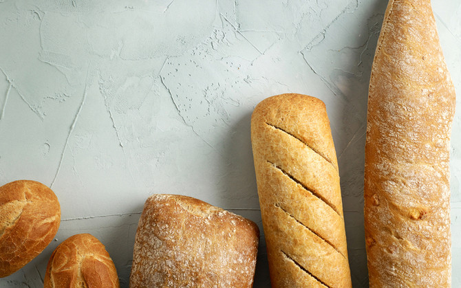 New Study: Sourdough in bread does not affect food intake in a subsequent meal - but rye might