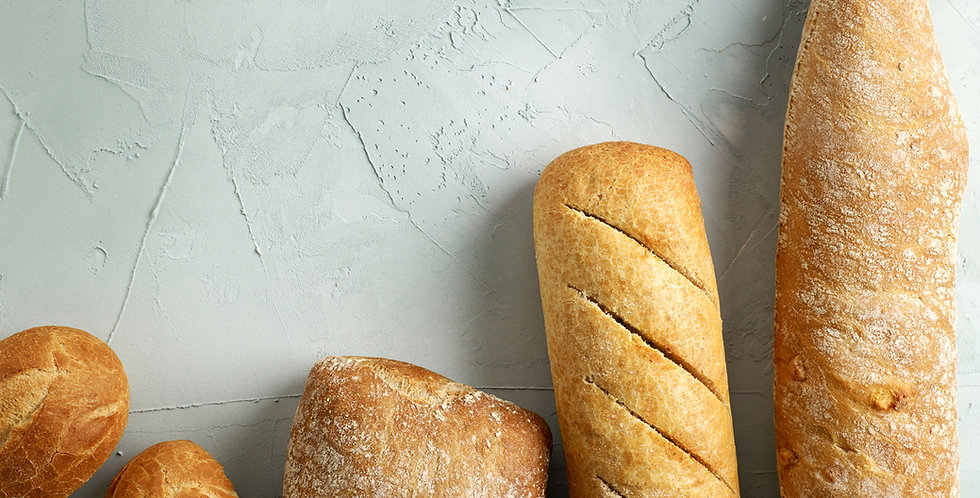 Baguettes by Bread