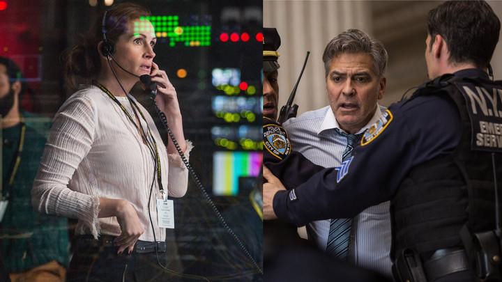 """""""מפלצת הכסף"""", ארה""""ב, 2016 , שעה ו38 דקות"""