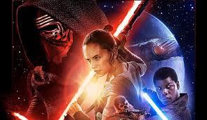"""""""מלחמת הכוכבים הכוח מתעורר"""",ארה""""ב, 2015, שעתיים ו16 דקות"""