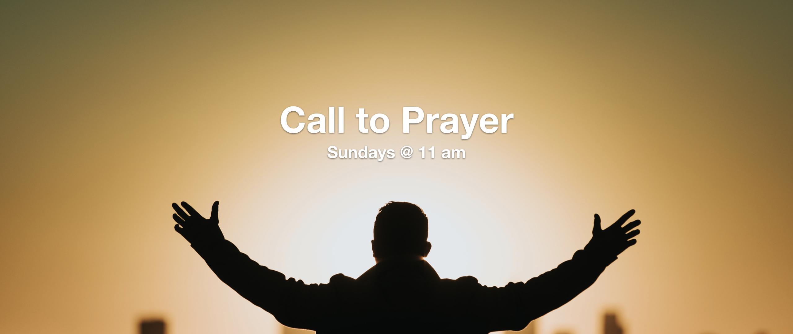 CALL TO PRAYER WEB.001