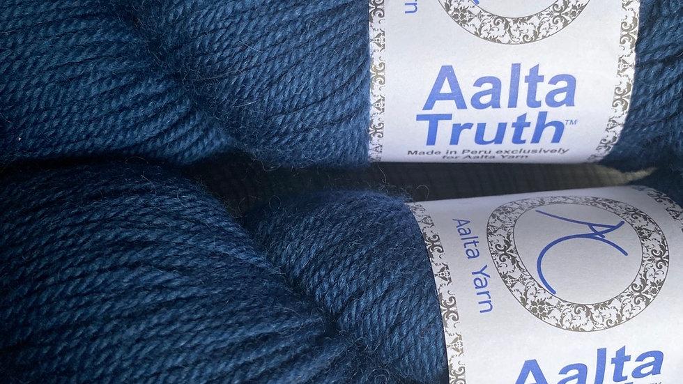 Aalta Truth: Postal Blue