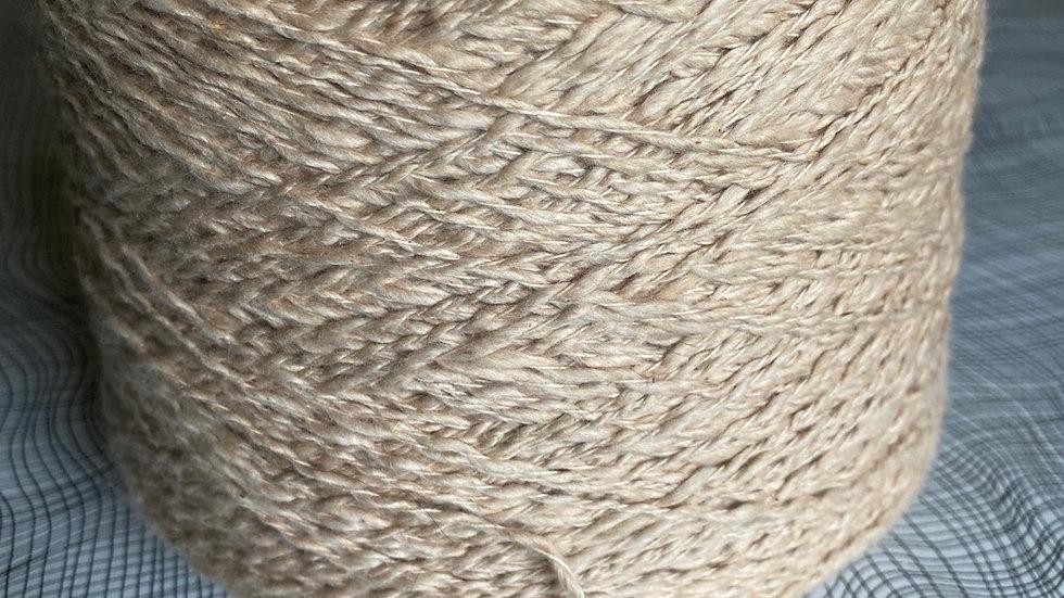 Vicuña Undyed Organic Cotton