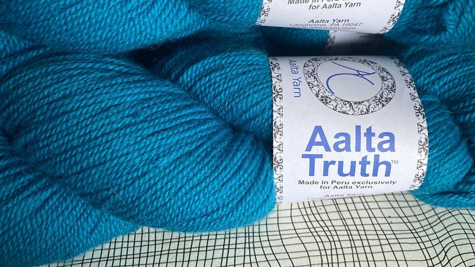 Aalta Truth: Turquoise