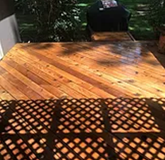 Should I Clean Before Sealing the Deck?