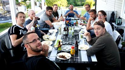 spelTV get together 14