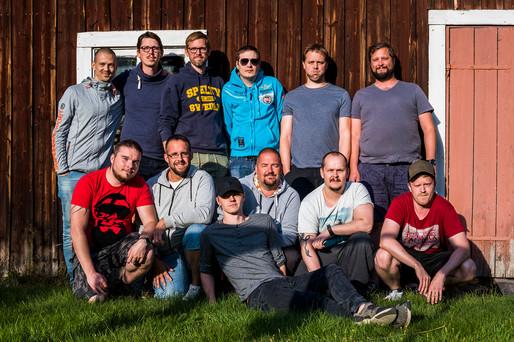 spelTV get together 15