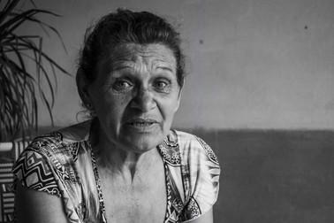Doña Norma y su simplicidad