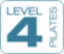 L4 Pilates Logo Reverse (higher res _ 30