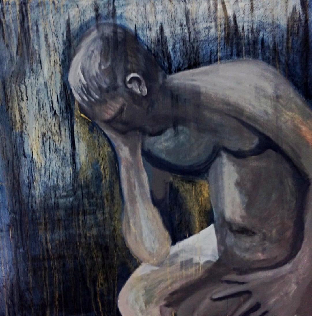 Melancholia (2012)