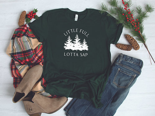 Christmas Vacation T-Shirt - Womens Shirt - Graphic Tee