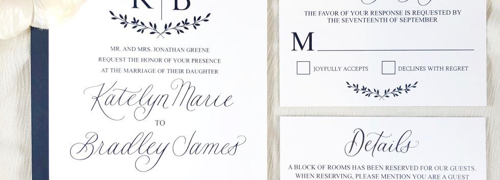 monogram-wedding-invitation-navy