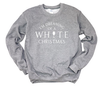 dreaming-of-a-white-christmas-sweatshirt