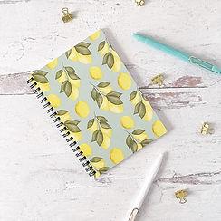 lemon-journal