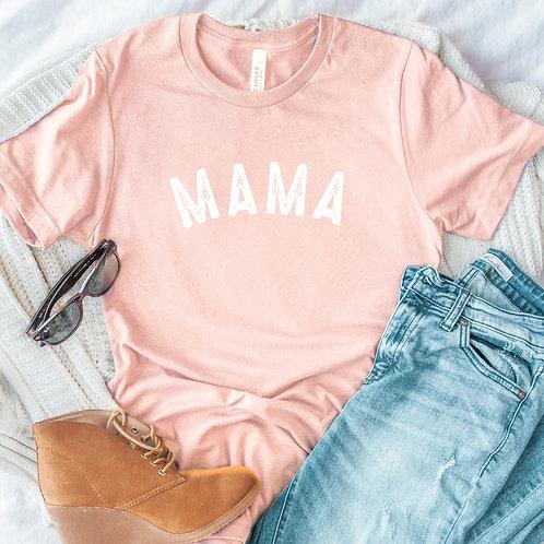Mama T-Shirt - Womens Shirt - Graphic Tee