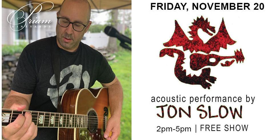 Musical Stylings of Jon Slow