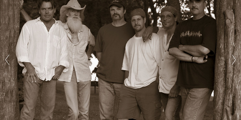 UnWINEd Concert: Jim Carpenter & the Hoolios (TICKETS STILL AVAILABLE AT THE GATE!)