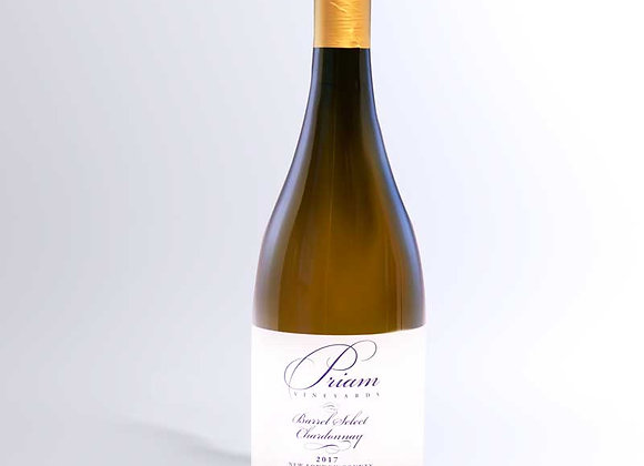Barrel Select Chardonnay-OUT OF STOCK