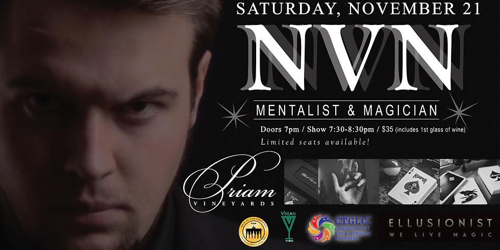 NVN Mentalist / Magician