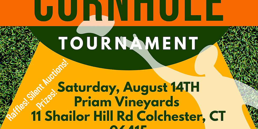 Ethan Maynard Cornhole Tournament