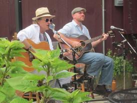 Dan Stevens Band